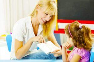 Terapia pedagogiczną, reedukacja